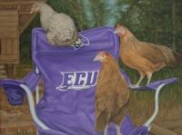 ECU chickens