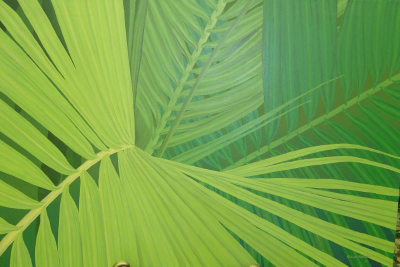 Green Tropics